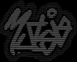 Mutsis ASCII by diamondie