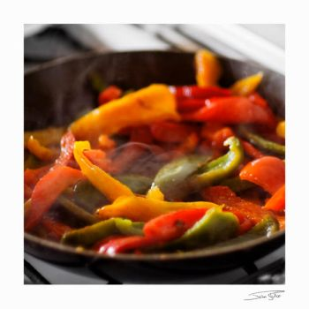 Peppers by waylanderdslayer