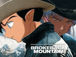 Brokeback Mountain Sess-Kouga by BlueDragon101