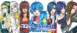 Dmmd Girls by sawa-rint