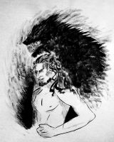 Lycanthropy by Arahneed