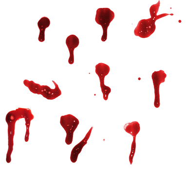 Dripping Blood Stock I by poisondropstock