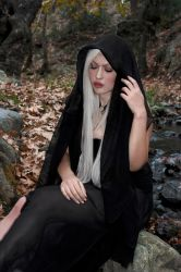Forest III by tanit-isis-stock