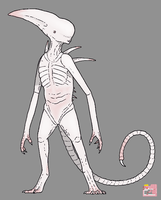 Neomorph by King-Edmarka