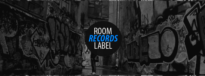 Header dla Room Records Label by tomass15