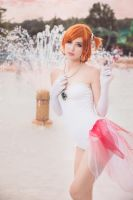 Colossalcon - Goldeen Misty