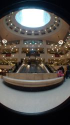 Tower City 1 by lambofdave