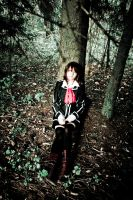 Vampire Knight cosplay by FoxTailCosplay