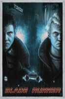 Blade Runner -  Cool by MatthewRabalais