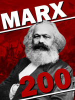 Marx 200 by Party9999999