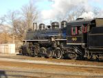 Valley railroad 40 by WhyAyeMann777