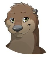 Otter Meh II by WildTheory