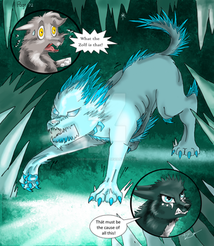 Zolves Chapter 3 Page 72 by Redwingsparrow