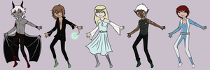 Generic Adopts .:CLOSED:. by Evello
