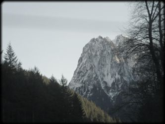 Mount Index by Neiot