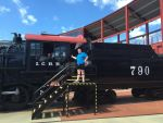 Steamtown: Day 1, Photo 1 by mrbill6ishere