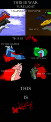 PL - This is War by ZanarNaryon
