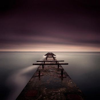Pier by soulofautumn87