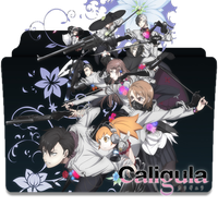Caligula v1 by EDSln
