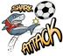 T-Shirt Decal: Shark Attack