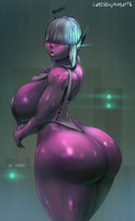 cm#235 by cutesexyrobutts