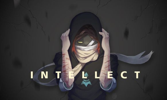 INTELLECT by YinXiang