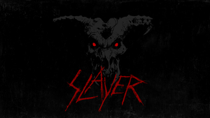 Slayer Demon Wallpaper By Yzk-Corp by Yzk-Corp