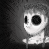 Nightmare Girl by scp-868