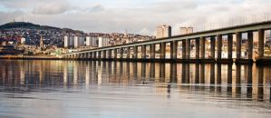 Our Dundee by ronald007