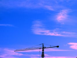 baustelle by MyMaSs