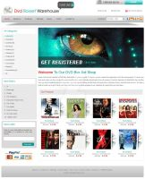 dvd store 2 by acelogix