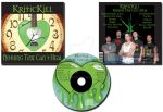 KriticKill CD Cover by WendiJo129