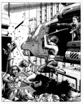 Shadowrun - Choppers (as printed) by SteamPoweredMikeJ