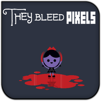 They Bleed Pixels v2 by griddark