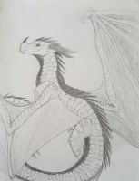 .:PRIZE:. Fate Is In Your Talons by SketchingWho