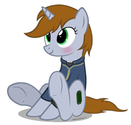 Little Cutie Pip by MrLolcats17