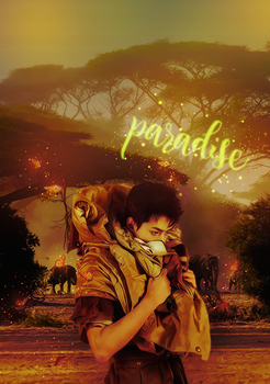 Paradise by ghostmigraine