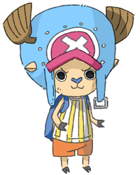 Chopper by Brookfan