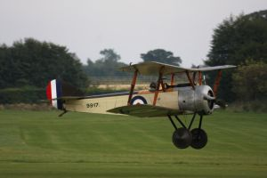 Sopwith Pup by james147741