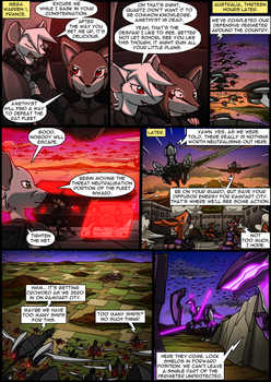 In Our Shadow page 318 by kitfox-crimson