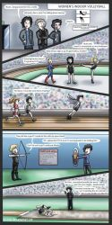 Superwholockingers - at the Olympics by Star-Jem