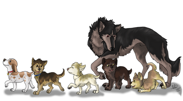Hale Pack by Richoll