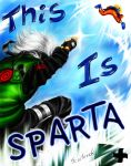 This Is Sparta by Scooterek