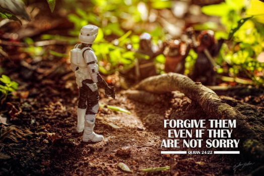 Forgive and Forget by ZahirBatin