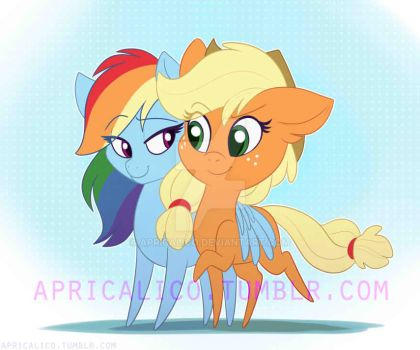 ChibiCommission_6 by apricalico