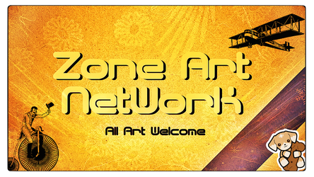 Group to join that you might like! by Net-Zone-Network