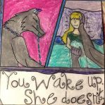 SASSY WRITTER HALLOWEEN SPECIAL Page 14 by SassyWritter