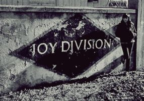 joy division. by ThroughPinkGlasses