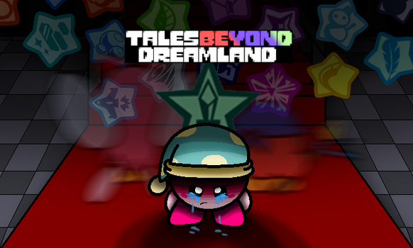 Tales Beyond Dreamland G - ...why... (edited) by oshawott150