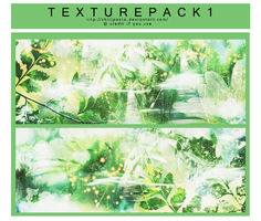 | SHARE | PACK TEXTURE 01 by ChiliPasta
